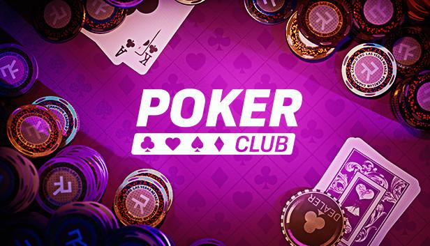 Clubs Poker