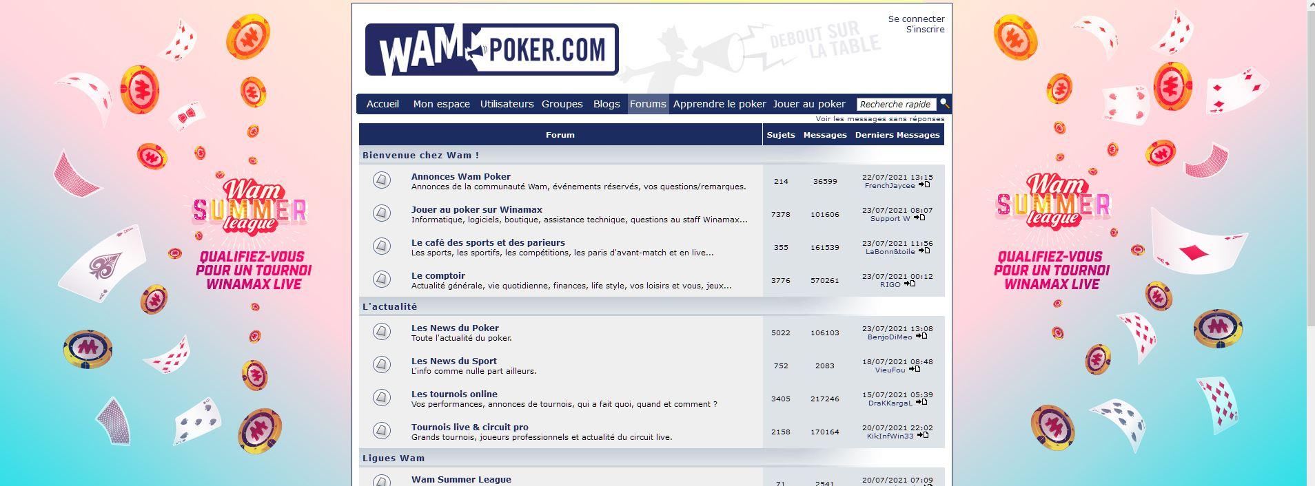 Wam Poker